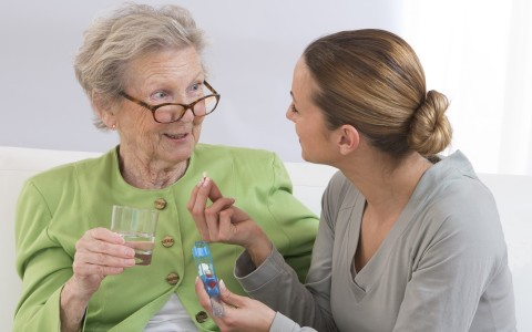 Obowiązki opiekuna/opiekunki
