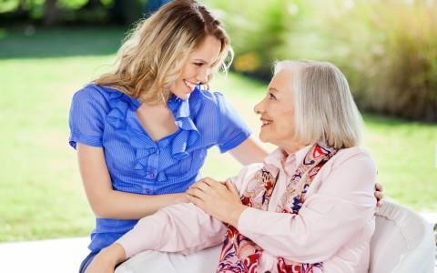 Cechy idealnej opiekunki
