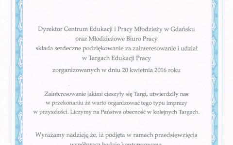 Targi targi i po targach :)